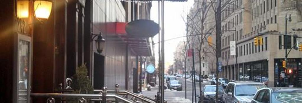 Da Vinci Hotel - New York - Building