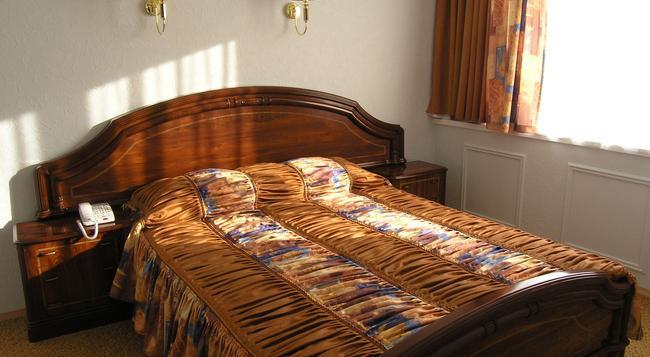 Artelekom - Arkhangelsk - Bedroom