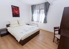 Ruby Tower Apartments - Bansko - Bedroom