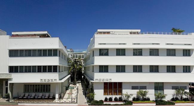 Dream South Beach - Miami Beach - Building