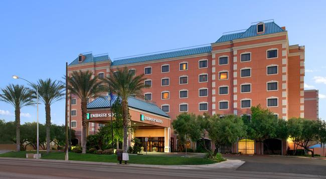Embassy Suites by Hilton Las Vegas - Las Vegas - Building