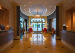 The St. Gregory Hotel - Washington - Lobby