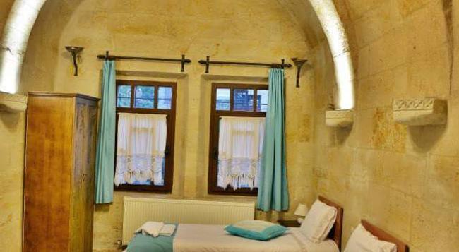 Heaven Cave House - Urgup - Bedroom