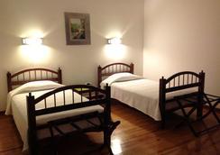 Dakota Bed and Breakfast - Mexico City - Bedroom