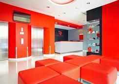 Red Planet Bekasi - Bekasi - Lobby