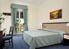Resort La Rocchetta - Rome - Bedroom