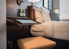 U Hotel Fifth Avenue - New York - Bedroom
