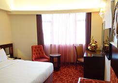 Hotel Taipa Square - Macau - Bedroom