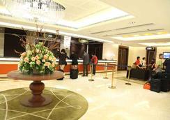 Hotel Taipa Square - Macau - Lobby