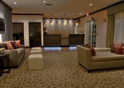 Baymont Inn & Suites Dallas/ Love Field - Dallas - Lobby