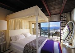 Grand Yazici Hotel & Spa Bodrum - Boutique Class - Bodrum - Bedroom
