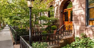 The Townhouse Inn of Chelsea - New York - Building