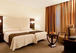 Hotel Liabeny - Madrid - Bedroom