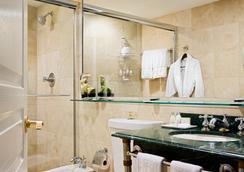 Bentley Hotel South Beach - Miami Beach - Bathroom