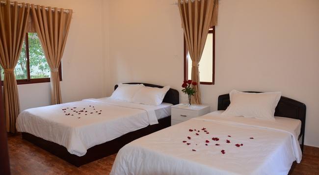 Castaways Resort - Phu Quoc - Bedroom