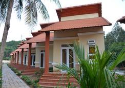 Castaways Resort - Phu Quoc - Outdoor view