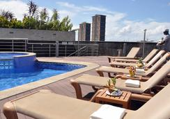 Hotel Plaza Meru - Puerto Ordaz - Pool
