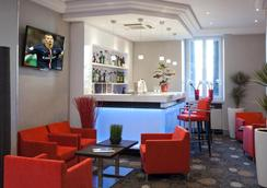 Allobroges Hôtel - Annecy - Bar