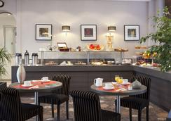 Allobroges Hôtel - Annecy - Restaurant