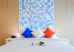 Samui Resotel Beach Resort - Ko Samui - Bedroom