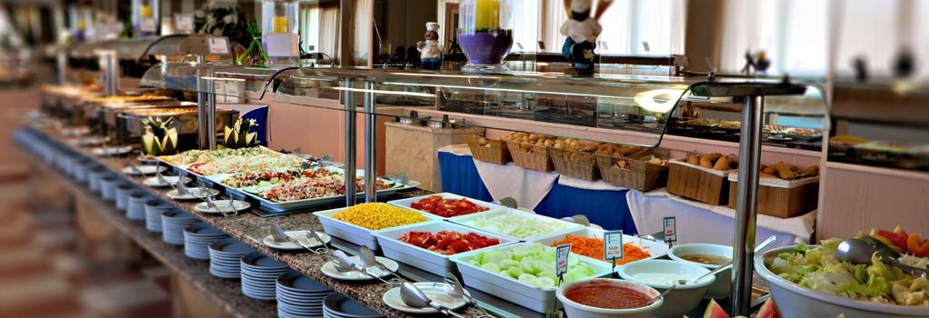 Hotel Alone - Benidorm - Restaurant