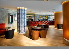 Hard Rock Hotel Ibiza - Sant Josep de sa Talaia - Bar