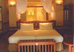 Chobe Safari Lodge - Kasane - Bedroom