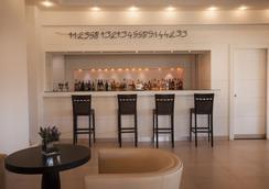 Hotel Baja - Arzachena - Bar