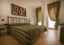 Blu Hotel Morisco Village - Arzachena - Bedroom