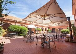 Blu Hotel Laconia Village - Arzachena - Bar