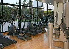 Senator Banus Spa Hotel - Estepona - Gym