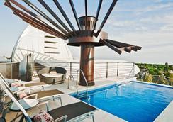 Senator Banus Spa Hotel - Estepona - Pool