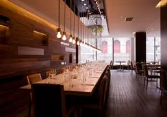 Hotel PUR, Quebec, A Tribute Portfolio Hotel - Québec City - Restaurant