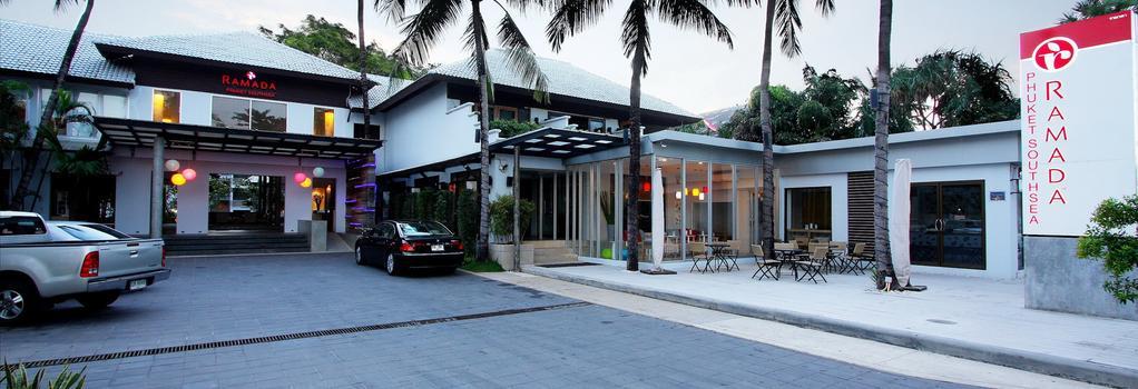 Ramada Phuket Southsea - Karon - Building