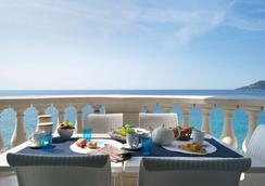Résidence La Palme d'Azur Cannes Verrerie - Cannes - Balcony
