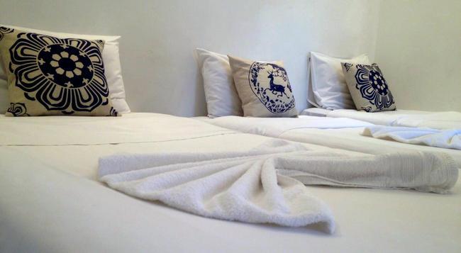 Pousada e Hostel São Paulo - Unidade Comfort - São Paulo - Bedroom