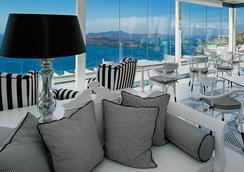 Lilium Villas - Thera - Restaurant