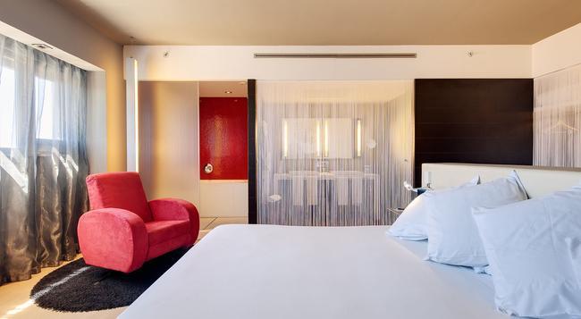 Barceló Málaga - Malaga - Bedroom
