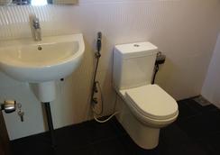 Vista Moon Hills - Kandy - Bathroom