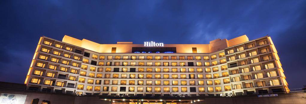 Hilton Gyeongju - Gyeongju - Building