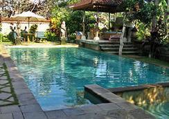 Alam Jiwa - Ubud - Pool