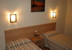 Hotel Kristal - Torremolinos - Bedroom