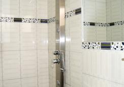 Inka's Tambo Hotel - Cusco - Bathroom