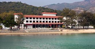 Silvermine Beach Resort - Hong Kong - Building