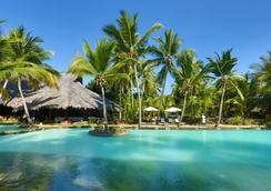Ravintsara Wellness Hotel - Nosy Be - Pool