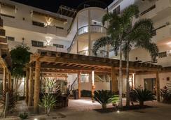Hotel Santa Fe Loreto by Villa Group - Loreto (Baja California Sur) - Restaurant