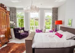 Amstel Corner - Amsterdam - Bedroom