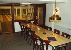 Hotel Zum Klüverbaum - Bremen - Restaurant