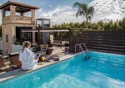 Boutique Hotel Can Alomar - Palma de Mallorca - Pool
