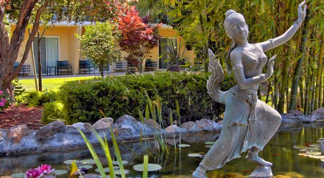 San Jose Airport Garden Hotel - San Jose - Building